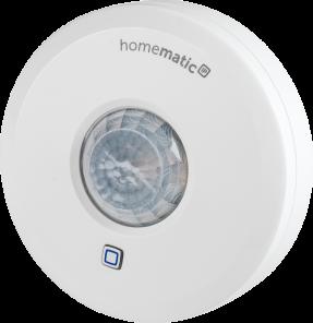 Homematic IP Wired Präsenzmelder – innen