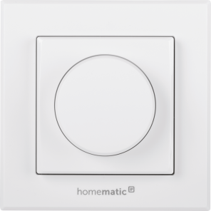 Homematic IP Drehtaster