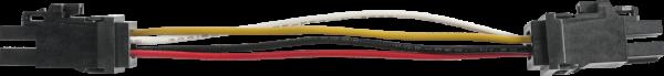 Homematic IP Wired Bus-Verbindungskabel – 10 cm