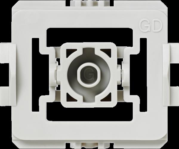 Adapter-Set Gira GS