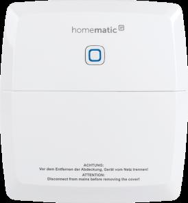 Homematic IP Schaltaktor für Heizungsanlagen – 2-fach