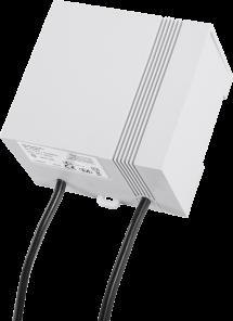 Homematic IP Trafo für Fußbodenheizungsaktoren – 24 Volt