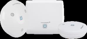 Homematic IP Starter Set Wasseralarm