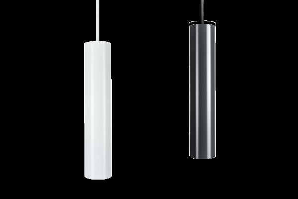 LED Pendulum Slim Anthrazit