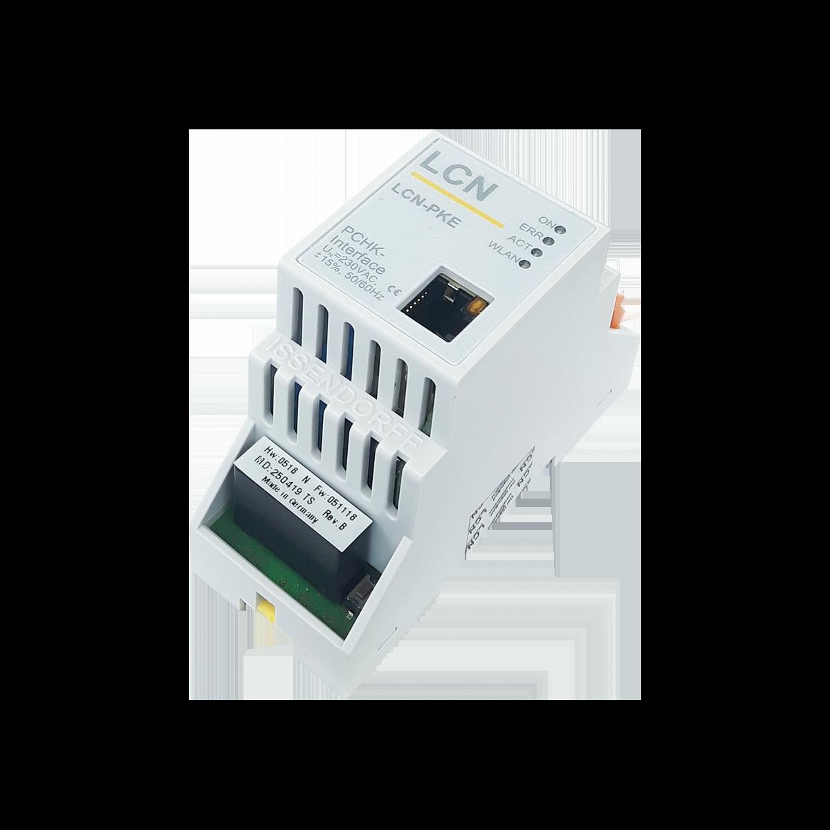 LCN-PKE | Koppler | LCN Smart Home | Dallmann Elektro ...