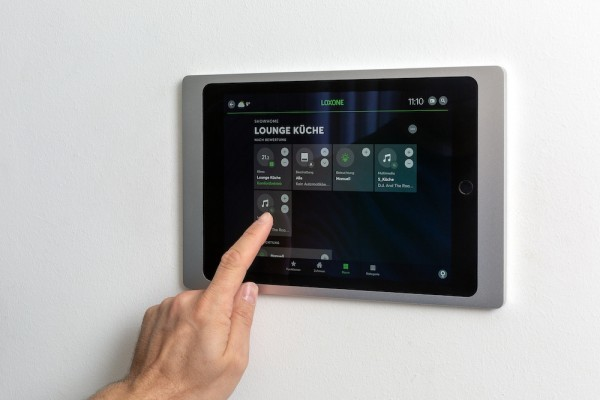 iPad Wallmount