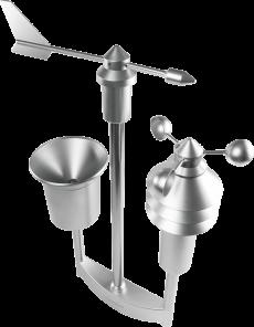 Homematic IP Wettersensor – pro