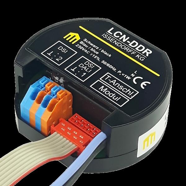 LCN-DDR