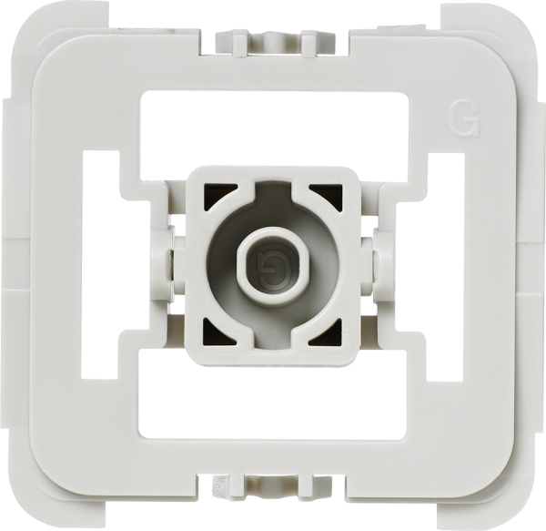 Adapter-Set Gira 55