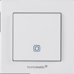 Homematic IP Wired Temperatur- und Luftfeuchtigkeitssensor – innen