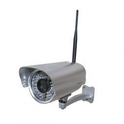Foscam FI9805W * Wetterfeste HD IP Kamera