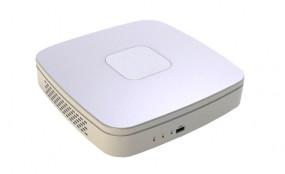 Mini Netzwerk Video Rekorder für Foscam IP Kameras * 4 Kanal * APP * max. 4TB Festplatte * ONVIF *